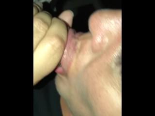 Impenetrable depths Throat helter-skelter facial