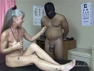 Virginity rubdown TRAILER