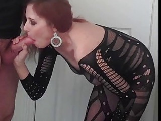 Blowjob Compilation Pt 1 (Mature Amateur)