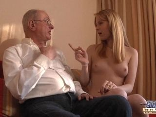 Insatiable has coitus with mature dude