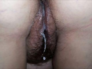 Mature Creampie 2
