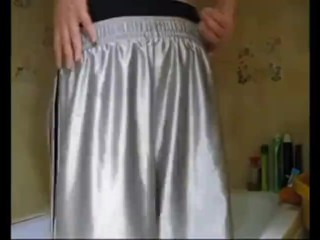 Raw in chat trousers