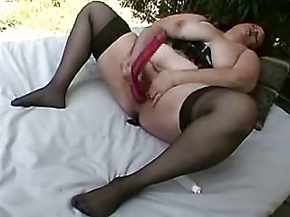 Sexy Mature BBW! Amateur!