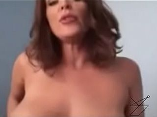 Female dom mother wank directives