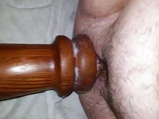 Bedpost Fuck