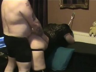 Housewife following Spanked plus Fucked
