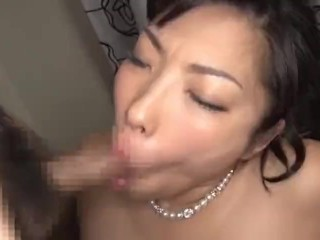 MOT-170 asian Married damsels with ample titties deep-throat trio rods (Nozomi)