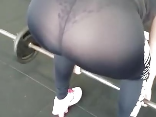 Leg transparente