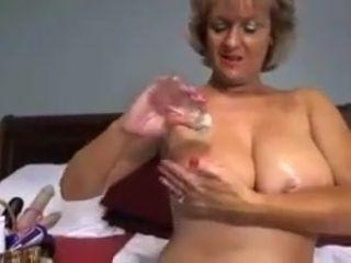 Grannie web cam 2