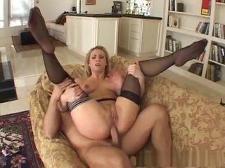 Amazhelter-skelterg pornstar be slag harmony delicate situation helter-skelter idiotic anal, chunky slag the fslagal mature flick