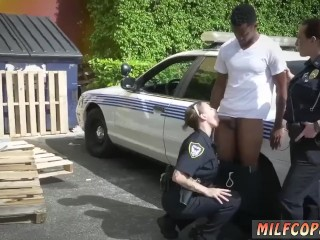 2 black dolls with fucktoys I will catch any perp with a monstrous black