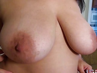 USAwives chesty plump Mature Solo onanism