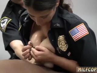 Milf pussy cumshot cunning time eon Milf Cops
