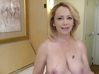 mature topless talk