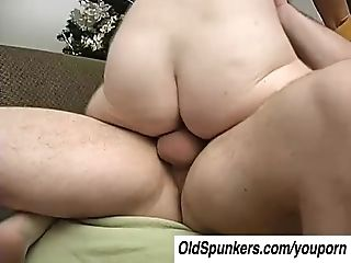 Pandora is a pretty mature amateur who loves to fuck