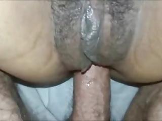 Grandma Gets Her Ass