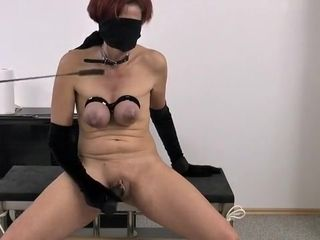 Wild homemade bondage & discipline, Fetish porno video