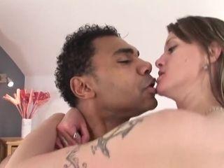 Mischievous pornographic star in unbelievable mature, fishnet orgy gig