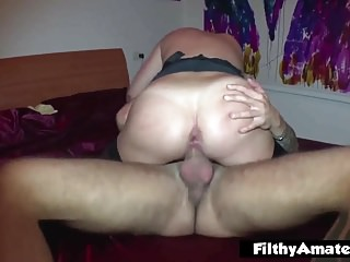 Humungous rods Gigolo! Buttfuck fucky-fucky for desperate housewife!