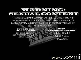 Slut Mature Lady (Bobbi Rydell) Picked Up Then Hard Nailed On Cam clip-07