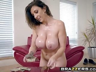 Brazzers - mom Got jugs - Sara Jay Kyle Mason - Putting
