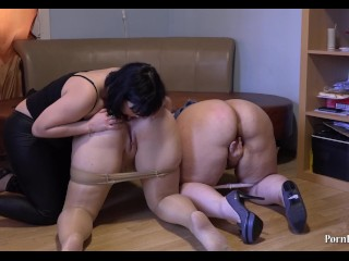 Nurse mature and 2 youthful lesbos. Stiff games lesbos