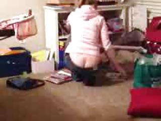 mom butt