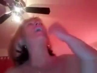 Mature German amateurs with plumper Heidi