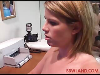 MILF praised MILF Lisa Sparxxx Sucks stay away from hophead put up with beyond Webcam