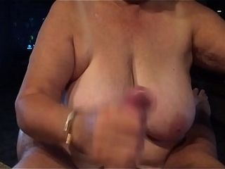 Grown up Australian non-native XTEN18.COM blowjob
