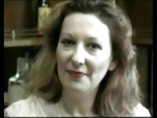 Un ama de casa de 46 anos follando