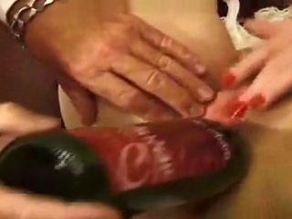 Brit inexperienced grannies gang-fuck ass fucking mature mature pornography grannie elderly cum-shots cum-shot
