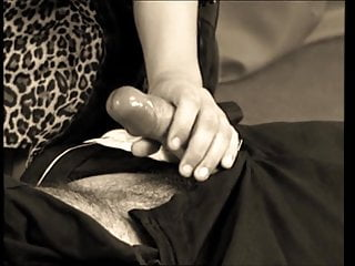 Handjob & unmentionables (Recolored)