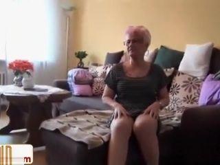 Oddball 79 savoir vivre grey grandma