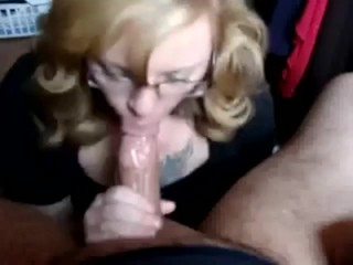 Spunk in gullet inexperienced filthy mature (1)