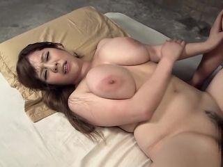 Finest asian model in wild massive bra-stuffers, HD JAV sequence