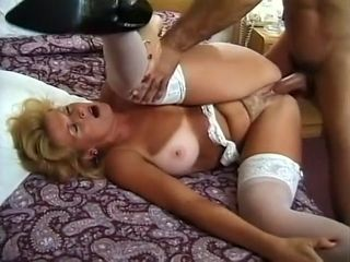 Finest pornographic star in kinky gilf, facial cumshot adult sequence