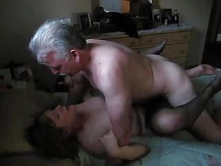 Steve & Sheila five 16 09 062