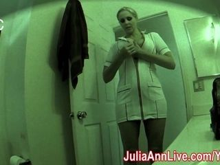 Be fond of Julia Ann Visits be expeditious for an vocalized search!