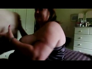 Horny Fat Wife