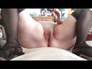 Eros & Music - BBW Mastrbating