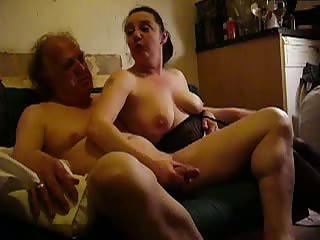 cocksucking fun with Sarah