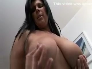 Eva Notty cougar massive melons fresh act Hd