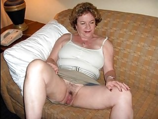 Diane clad nude