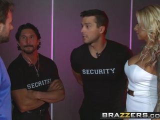 Real wifey Stories - Britney Shannon Ramon Tommy Gunn - Anything To Get In - Brazzers