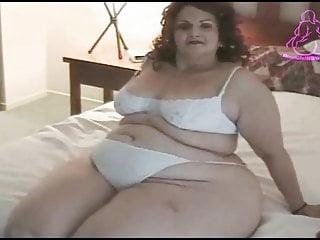Antique pear gag plus-size grandma - underwear