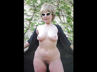 Total Frontal showcase of nakedness #2