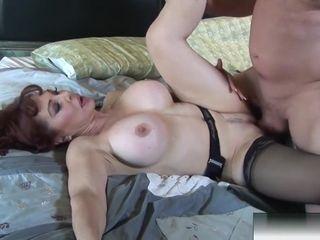 Supah molten mind-blowing Vanessa displays Off Her molten undergarments