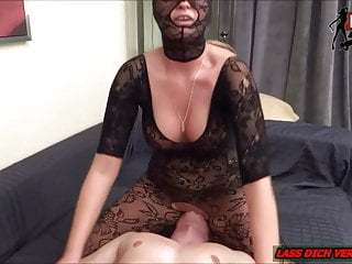 German Housewife here nylons BDSM facesitthereg good-luck piece milf