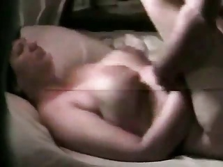 #homemademature - Big titty mature mom fucked